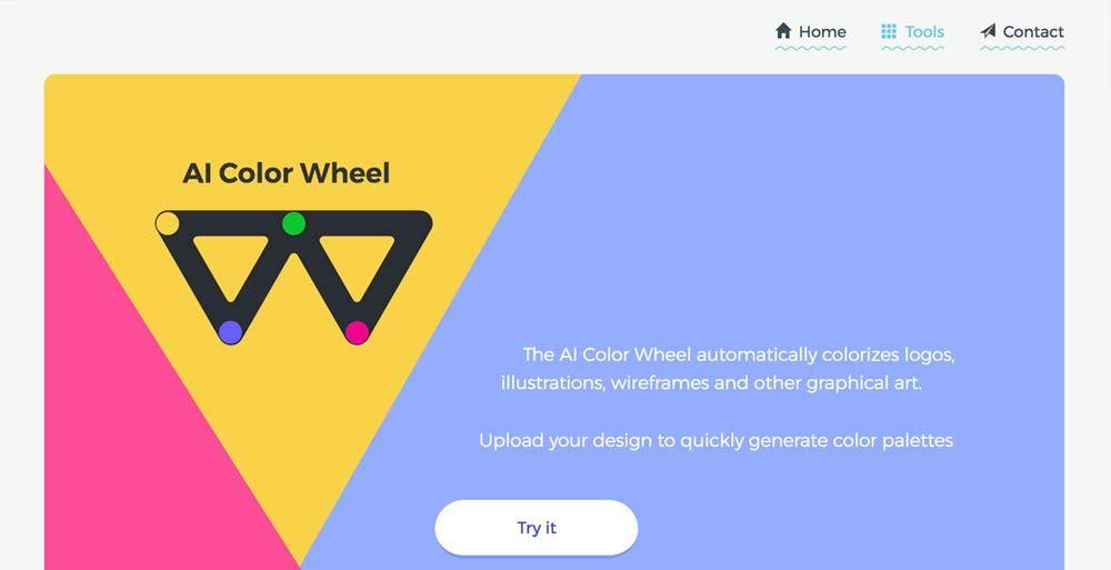 brandmark-ai-color-wheel