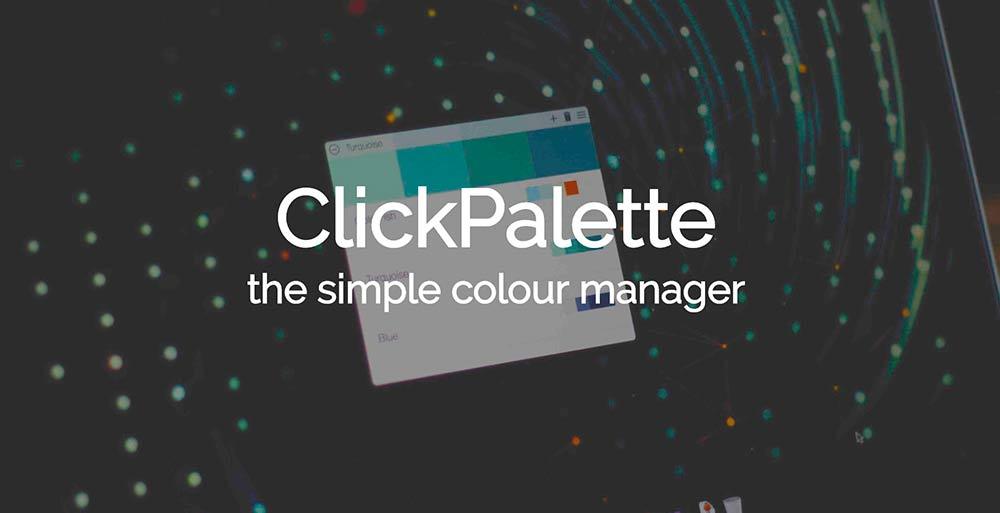 click-palette